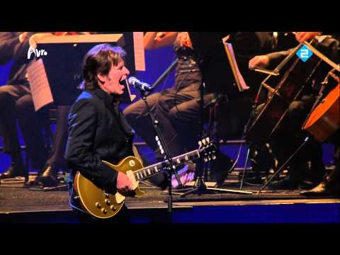 Down on the Corner - John Fogerty (Creedence Clearwater Revival)