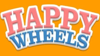 FUNNY HAPPY WHEELS MONTAGE (HAPPY WHEELS)