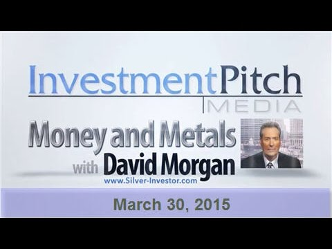 Money & Metals with David Morgan - China's Money Rates Drop Sharply - InvestmentPitch Media