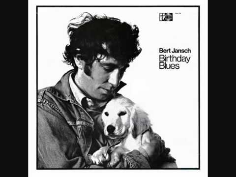 Bert Jansch - I Am Lonely