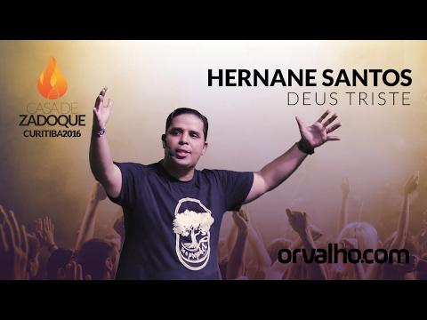 CASA DE ZADOQUE 2016 - Hernane Santos