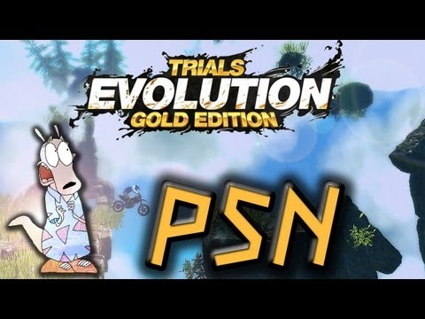 [PsN] - Trials Evolution Gold Edition
