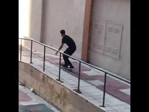 🤘🏼🤘🏼🤘🏼 🤳🏼 @johnathanflechas via @vtanderson_   Shralpin Skateboarding