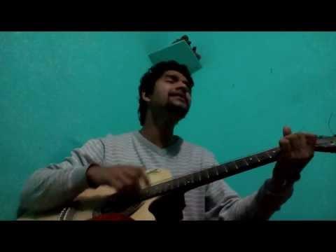 woh chali woh chali guitar cover