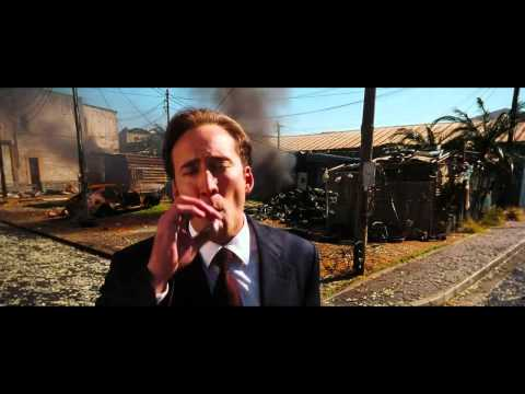 Lord of War – Nicolas Cage's Speech Intro and Outro