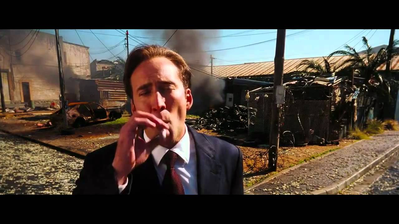 lord of war nicolas cages speech intro and outro youtube