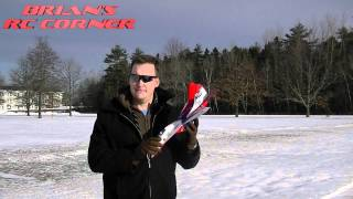 Skyangel Nano Mig-29 Twin 35mm EDF R/C Jet - Review and Flight Testing