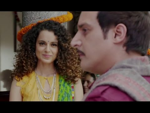 Kangana Returns Back To Square One