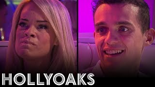 Hollyoaks: Decision Time For Jesse