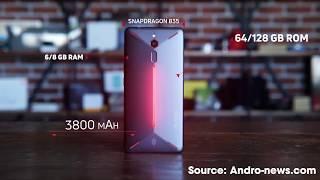 Top 3 Smartphone Chơi Game Đỉnh cao nhất Trái đất ... Quá ngon và mượt
