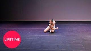 "Dance Moms: Brooke's Acro Solo - ""The Diary of Anne Frank"" (Season 2) | Lifetime"