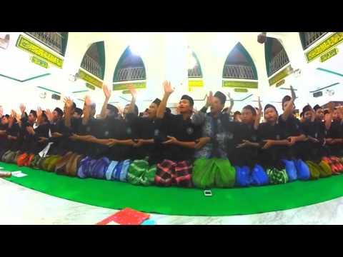 ISHARI ANCAB Surabaya Barat - Ibtida' Sdr. Ridwan