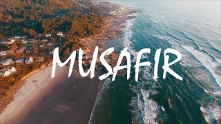 EXPLORE THE WORLD  WITH ME - MUSAFIR VLOG