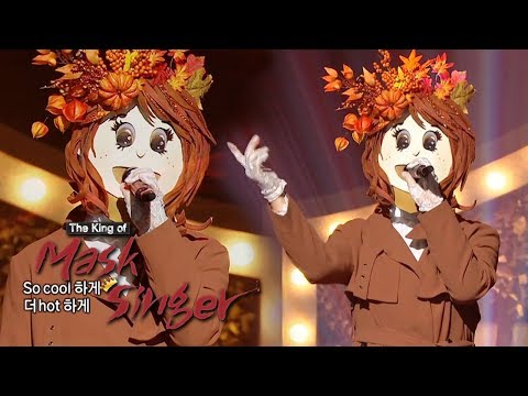 """Is It HyunA's Song? """"Red""""! [The King of Mask Singer Ep 172]"""