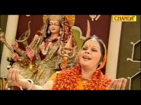 Mata Bhajan - Ma Ki Lal Chunariya | Aa Dede Khilona Meri God Mein | Lajwanti Pathak video