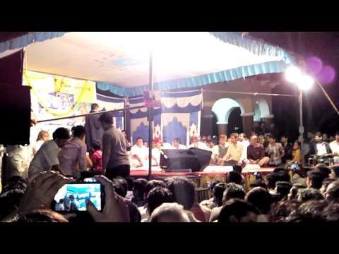 Rajasthani Fagan 2014 Live Bangalore By Hanumanpatel...20140309 001011 video