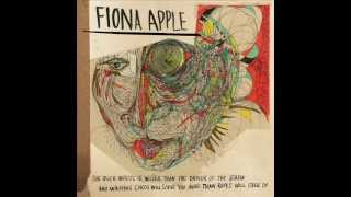 Watch Fiona Apple Daredevil video