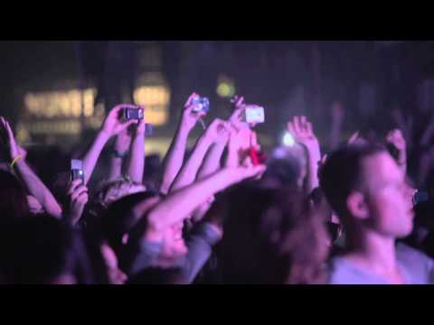 R3HAB @ Kings of ACE / The Sand ADE 2011
