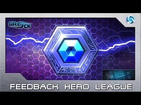 Feedback - Hero