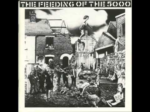 Crass - Reject Of Society