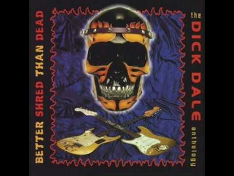 Dick Dale - In-liner (Surf Beat '97)