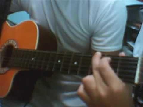 tu carcel enanitos verdes en guitarra acustica