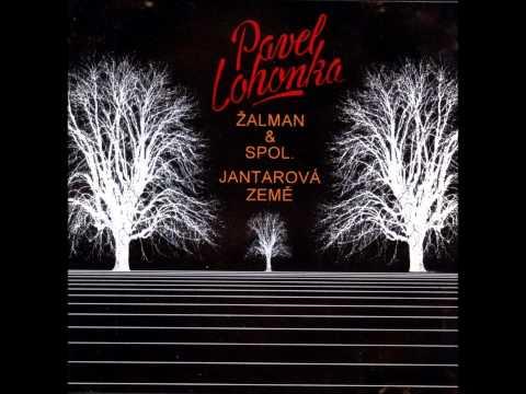 Pavel Lohonka Žalman - Na cerveny listine