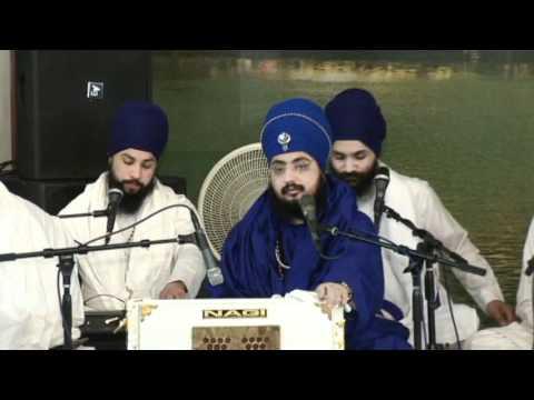 Sant Baba Ranjit Singh Sant Baba Ranjit Singh ji at