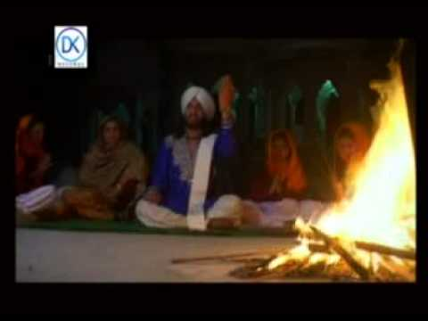 New Song 2013 Guru Ravidass Aa Gaye Sonu Sunil Dk Recordz video