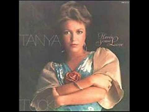 Tanya Tucker-Teddy Bear Song -Rare- Video