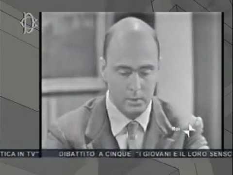 La patria e l'internazionalismo secondo Giorgio Napolitano (Pci) nel 1961