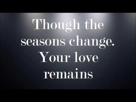 United Pursuit Band - Seasons Change