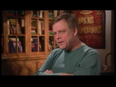 Where Are They Now Australia - Mark Hamill (Star Wars) complete