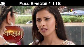 Kasam - 17th August 2016 - कसम - Full Episode (HD)