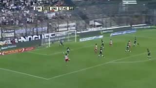 Прогноз на матч Унион Санта-Фе Патронато де Парана