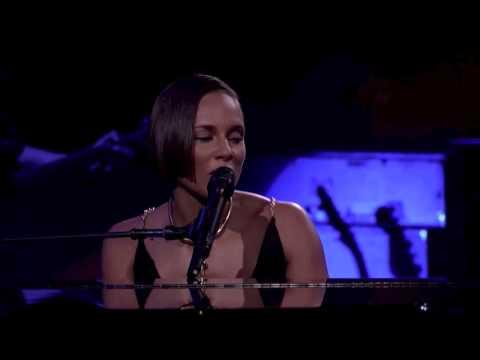 Alicia Keys - Unbreakable