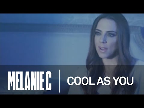 Peter Aristone & Melanie C - Cool As You (Music Video)