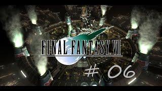 Let´s Play Final Fantasy VII Part 4 Auf nach Wall Markt