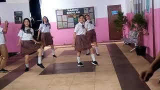 Di Balik Layar Sinetron Anak Sekolahan SCTV - Natasha Wilona , Cut Syifa