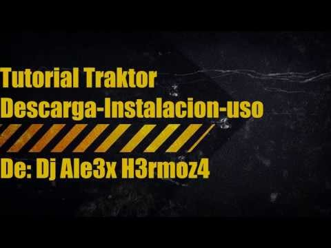 Como descargar e instalar Traktor Scratch Pro & Traktor Pro 2+ Crack [Link Actualizado 2013]