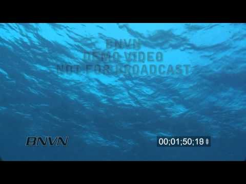 5/22/2010 Blue water HD stock footage B-Roll