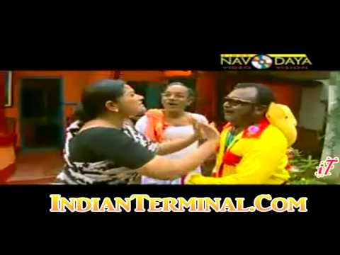 Daddy Mummy - Malayalam Parody [indianterminal] video