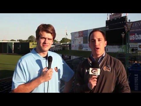 Grizzlies Radio Network Rewind: May 15 vs. Washington