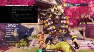COME IN  AND CHECK OUT MY OVERWATCH STREAM AGAIN
