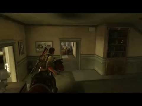 I Got The Fucking Horse Inside The House (TLOU)