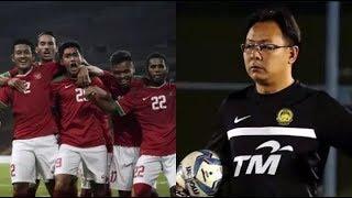 download lagu Pelatih Malaysia Takut Dengan Pemain Timnas Indonesia Ini gratis