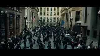Batman v Superman: Dawn of Justice Official Trailer #2