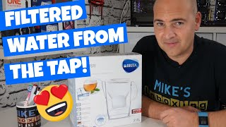 Brita Marella Clean Filtered Water Straight from the Fridge