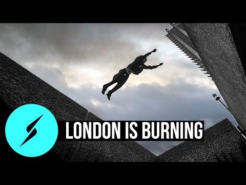 Storm Freerun NextGen - London Is Burning