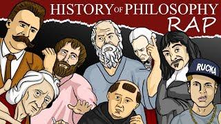 Download Lagu History of Philosophy RAP ~ Rucka Rucka Ali Gratis STAFABAND
